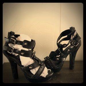 Sexy heels!